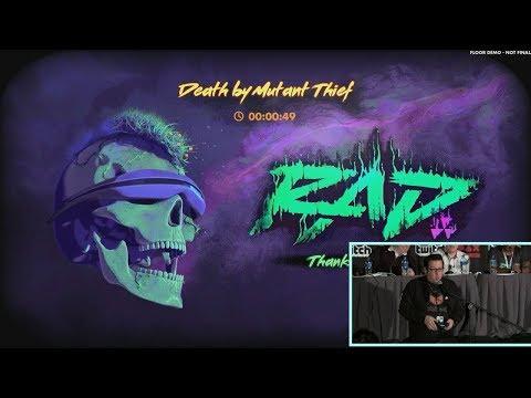 RAD - PAX East 2019 Panel