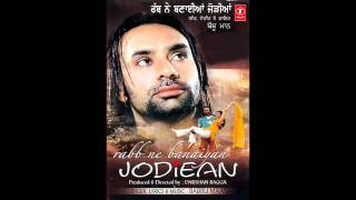 Babbu Mann - Kadd Pyar Ho Giya with Lyrics and English Translation