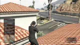 GTA V online - Sfida Crew SUUDvsDARK - Deathmatch Relax di Lusso (Lapaulx - PS3)