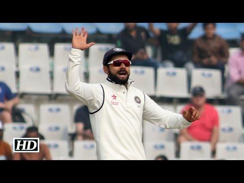 Virat Kohli vaults to No.3 spot in ICC Test rankings