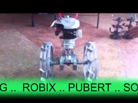 Ходоуменьшитель PUBERT. SOLO , HUSQVARNA , VIKING , ROBIX - YouTube