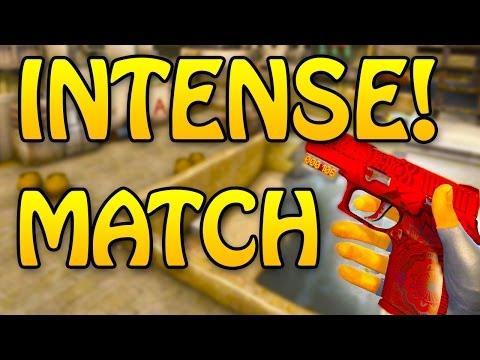 cs go matchmaking lobby