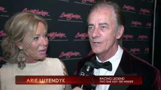 PHXFW TV 'On the Red Carpet: Arie Luyendyk