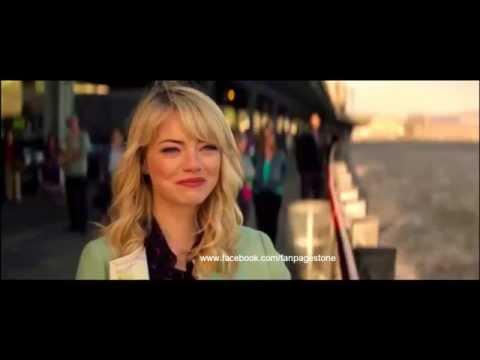 Peter Parker & Gwen Stacy  - Gone, Gone, Gone [HD]