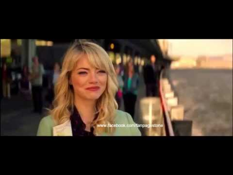 Peter parker & Gwen Stacy  - Gone, Gone, Gone [HD]
