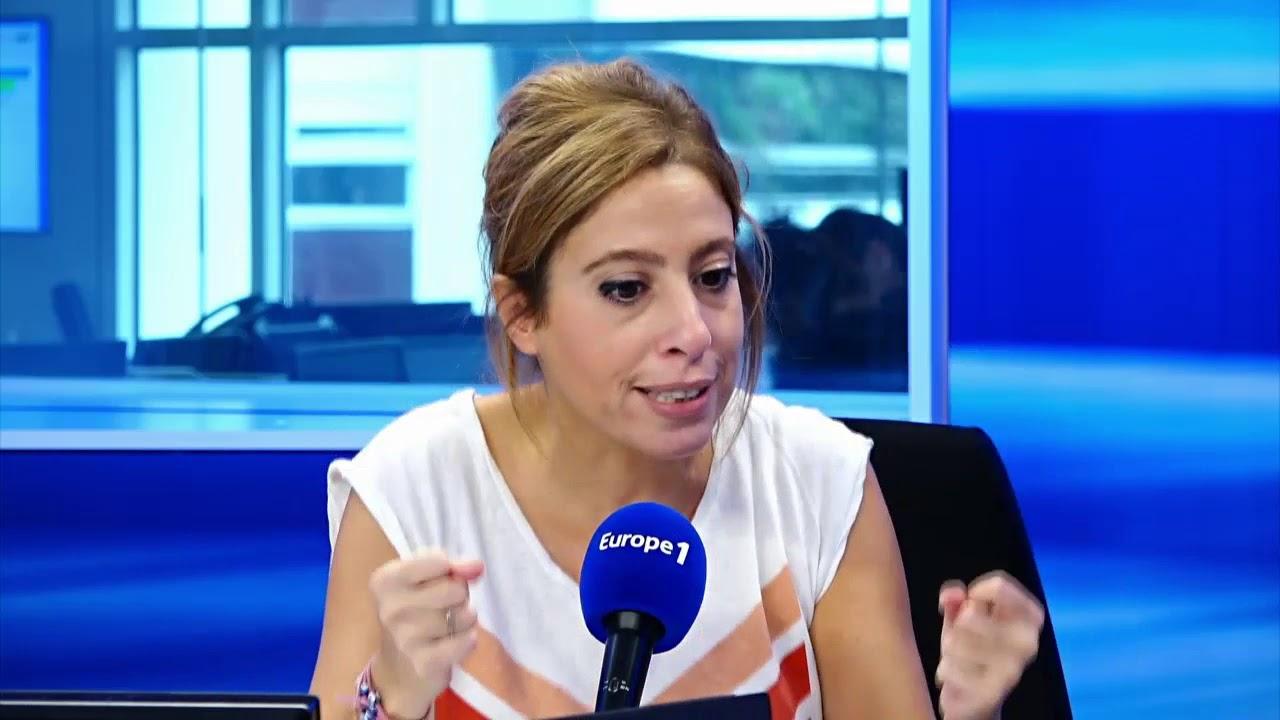Vous Avez La Parole Sur France 2 On A Tatonne On A Mis Trop De Monde Admet Lea Salame Youtube