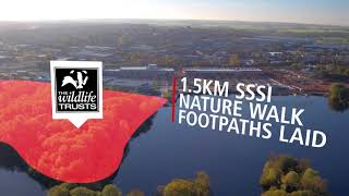 Rushden Lakes - Project-Profile Video