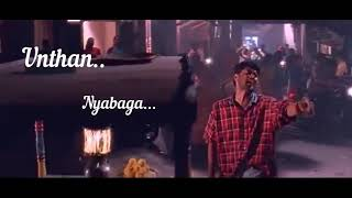 Whatsapp status tamil Love Sad Line