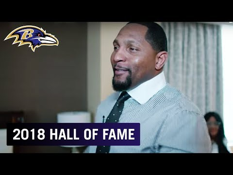 More Footage From Inside Ray Lewis