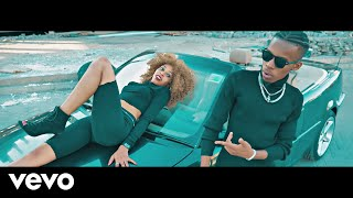 M-Rap Lion - Vitara (Official Video)
