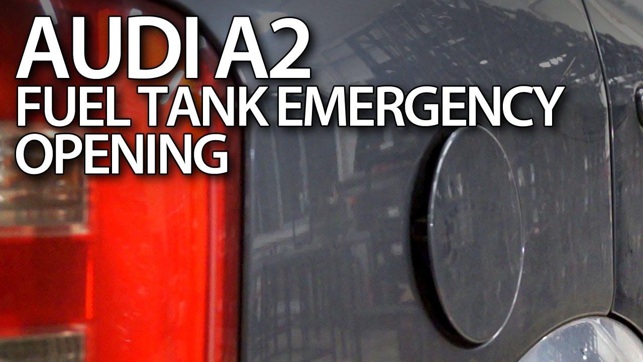 Fuel Tank Repair Putty Fix for Audi A2 Compound Petrol Diesel DIY