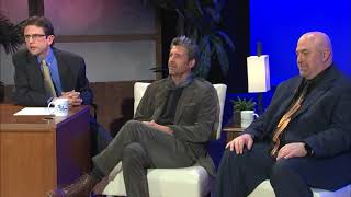 Nite Show Highlight: Patrick Dempsey Talks Current Projects & Auto Racing