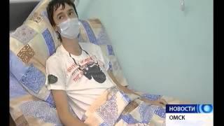 В Омске впервые провели операцию по трансплантации печени