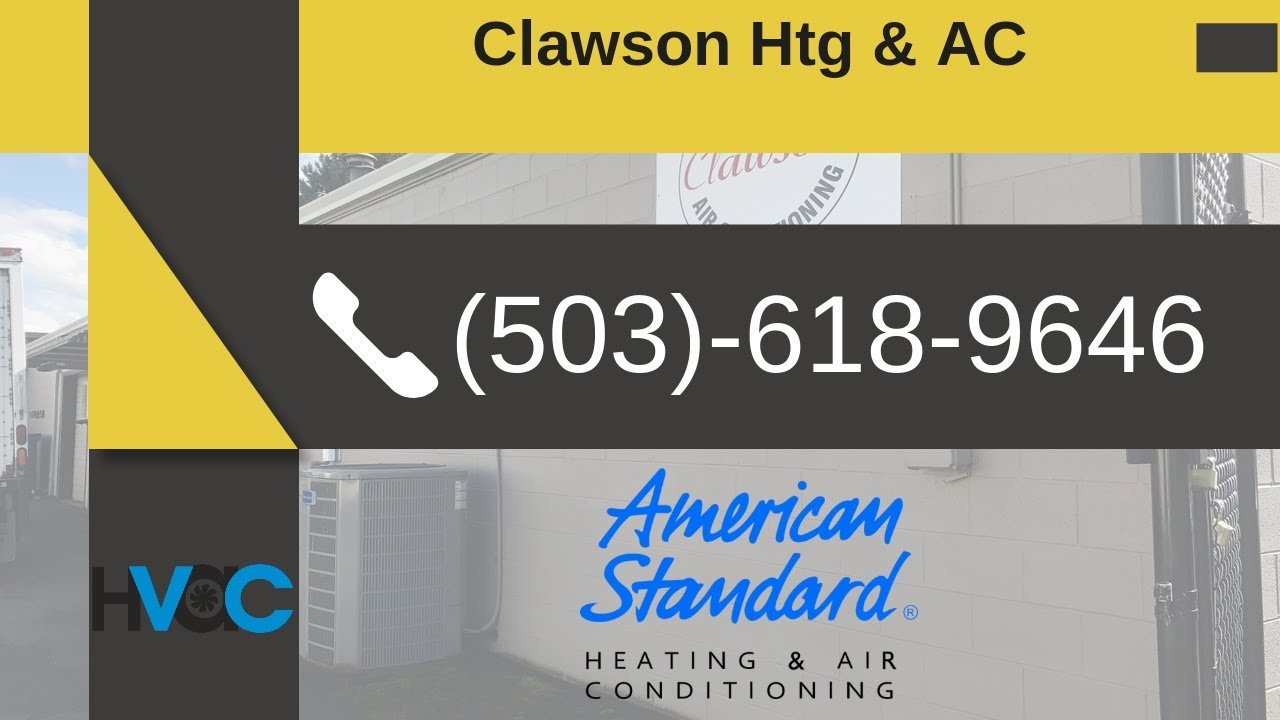 small resolution of american standard hvac troutdale or