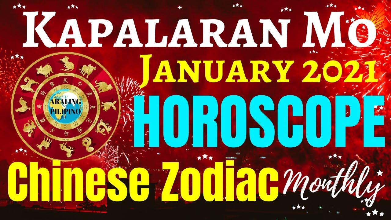 Year Of Rat Horoscope 2021