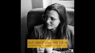 Auf 'nen Kaffee mit Silvia