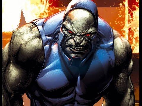 Darkseid Tribute [Already Over]