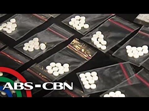 TV Patrol: P1-M halaga ng ecstasy, nakumpiska sa isang condo unit sa Mandaluyong