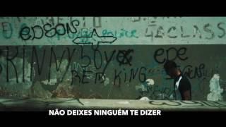 David Carreira - Não Papo Grupos / Ricardo Quaresma  - COM LETRA