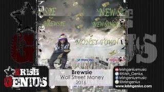 Brewsie - Wall Street Money - January 2016