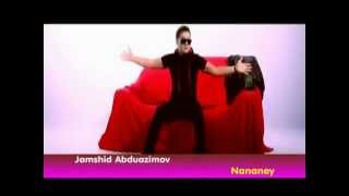 Jamshid Abduazimov   Nananey Узбекская песня   узбек клип, музыка!(, 2012-12-08T17:16:13.000Z)