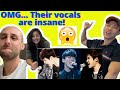 EXO 엑소 | EXO Best Live Vocals | Reaction