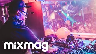RICHY AHMED bouncing tech-house set @ elrow Singerland