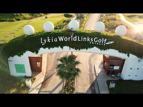 lykia world links golf hotel 5 Турция, Белек.✅ Обзор отеля.✅Сентябрь 2020г.✅