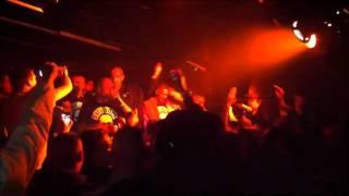 Celo & Abdi - MEINE STADT Live (MWT-Releaseparty im Nachtleben)