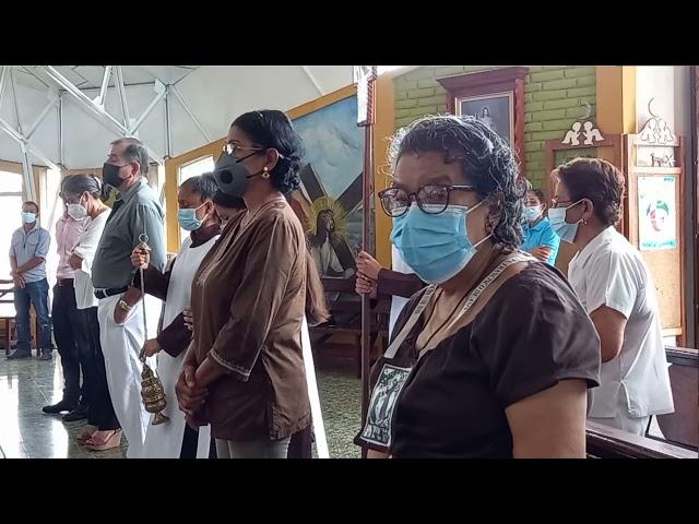 Celebraron 50 años de la parroquia San Francisco de Asís