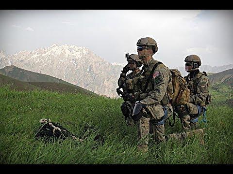 Turkish Special Forces | 2016 | MAK, OKK, SAT, SAS, JOAK, JOH, POH