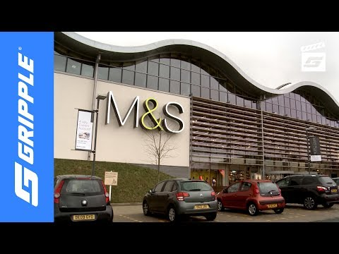 Marks & Spencer, Cheshire Oaks feat. Catenary