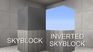OpenBlocks Bit by Bit: Skyblocks