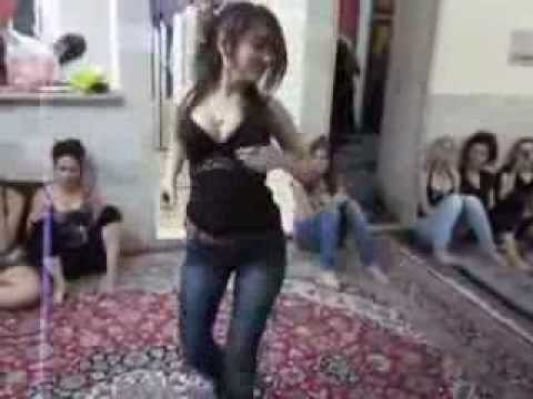 persian girl nude dance