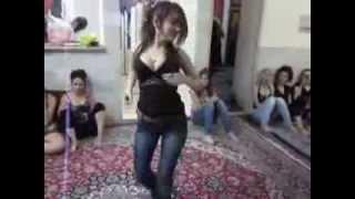 Repeat youtube video Iranian Girls dancing ♥