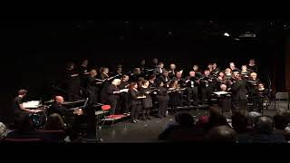 """""""Our Time"""" (from Merrily We Roll Along) by Stephen Sondheim - cover"""