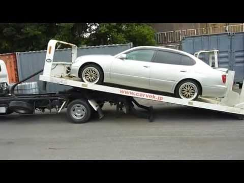 toyota-aristo---fresh-from-japanese-car-auction