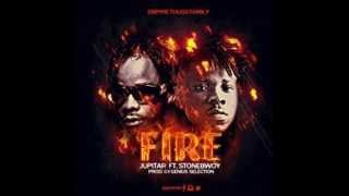 Jupitar ft Stonebwoy Fire lyrics