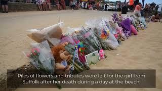 Pair released under investigation after Gorleston beach death