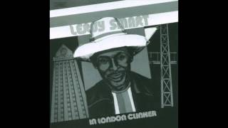 Leroy Smart In London Clinker (Full Album)