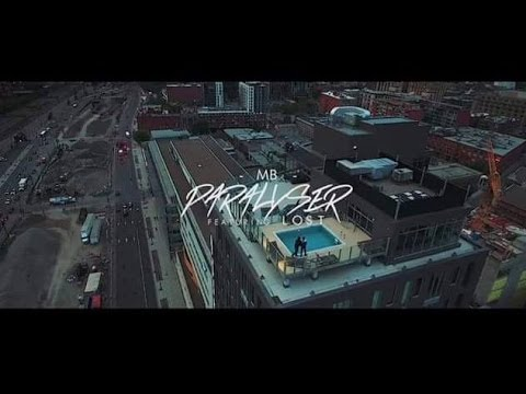 MB & Lost - Paralyser (Music Video By Kevin Shayne)
