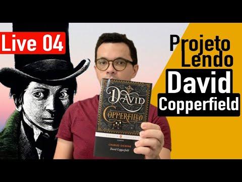🔴 LIVE 04   David Copperfield, De Charles Dickens