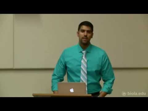 Nabeel Qureshi on the history of Mohammad!