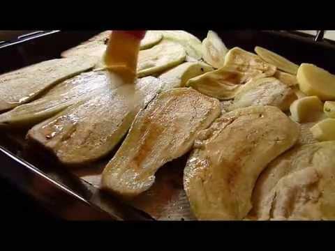 Tajine du potager ou tajine souani recette tunisienne - Youtube cuisine tunisienne ...