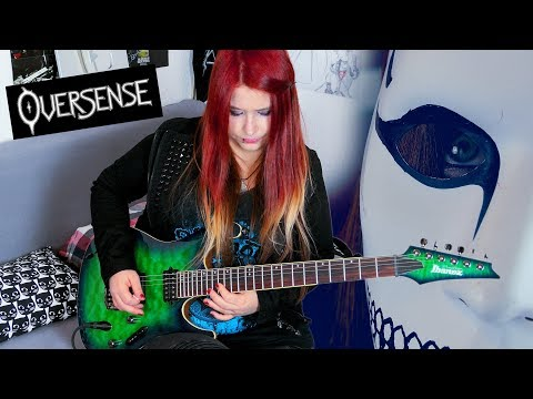 MR. MACKIE'S CHASE FOR LOVE - [Original Song - OVERSENSE] [GUITAR PLAYTHROUGH] | Jassy J
