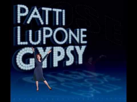 Patti Lupone - EVERYTHING'S COMING UP ROSES (Gypsy)