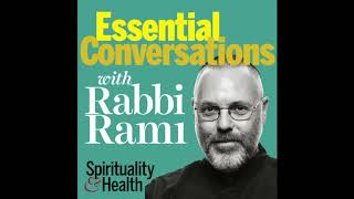 Pouria Montazeri - Rumi - Essential Conversations with Rabbi Rami