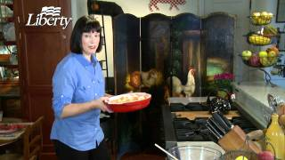 Diabetes Diet: Roasted Pork Tenderloin Recipe