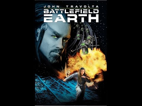 Battlefield Earth Soundtrack