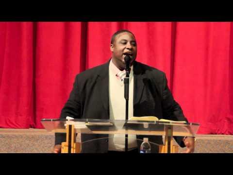 Pastor Ellington Porter-Morning Glory 10.16.2011-2nd wind